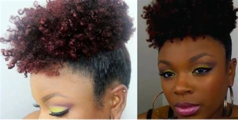 4d natural hair how can i change or quot improve quot my natural hair s curl