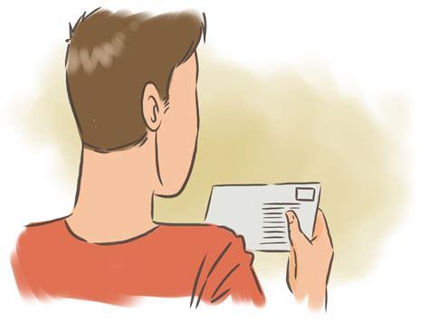 inviare lettere come inviare una lettera in inghilterra 12 passaggi