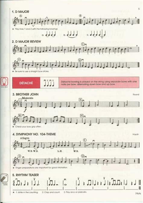 String Book Pdf - all for strings violin pdfdownload free software programs