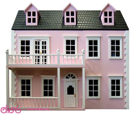 decorar casas de mu ecas casas de mu 241 ecas casita glenside rosa