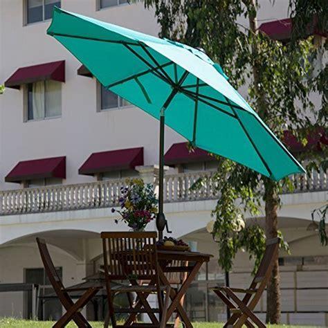 Abba Patio 9 Ft Market Aluminum Umbrella With Push Button 9 Ft Aluminum Outdoor Patio Garden Umbrella Market Yard