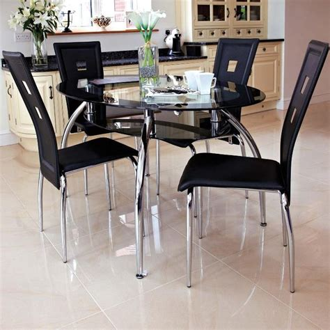 25 best ideas about glass top dining table on pinterest best 25 glass dining table set ideas on pinterest glass
