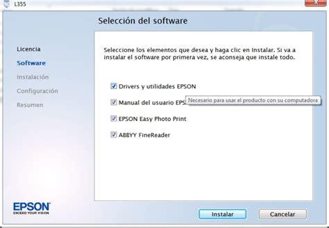 reset epson l355 descargar gratis todo windows free descargar cd driver s controladores