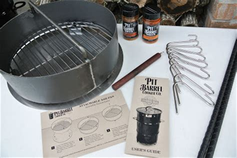 Pit Barrel Cooker The 1 Barrel Smoker Grill On The Market Pit Quest Review How Does The Pit Barrel Cooker Stack Up As A Compact Bbq Smoker Option