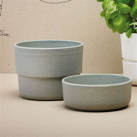 herb pot top3 by design rig tig by stelton rig tig herb pot round