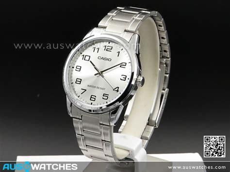 Casio Mtp V001d 7b Toko D6z buy casio quartz easy to read unisex mtp v001d 7b mtpv001d buy watches casio