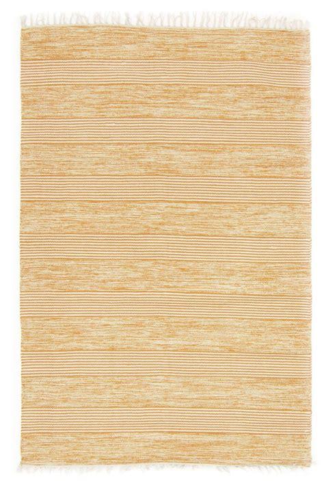 flickenteppich beige rag rugs juni yellow beige rag rugs