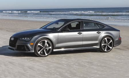2016 audi rs7 performance first drive – review – car and