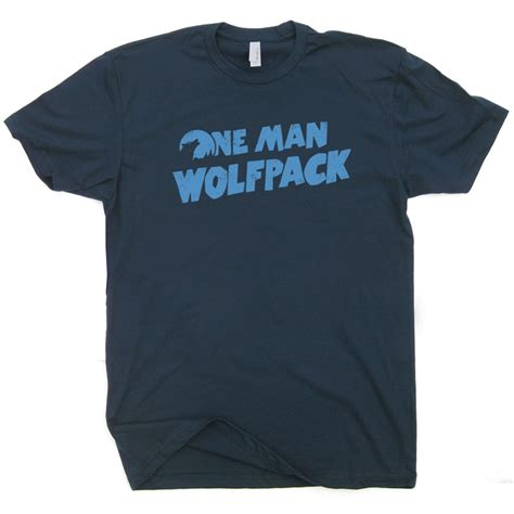 one wolfpack t shirt the hangover shirts zach