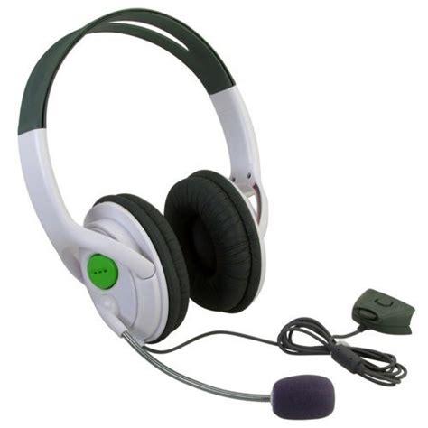 Headset Xbox xbox xbox 360 headsets accessories wholesale digitopz