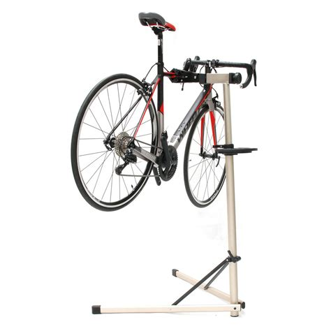 Bike Repair Rack by Venzo Alloy Workstand Bike Bicycle Repair Stand