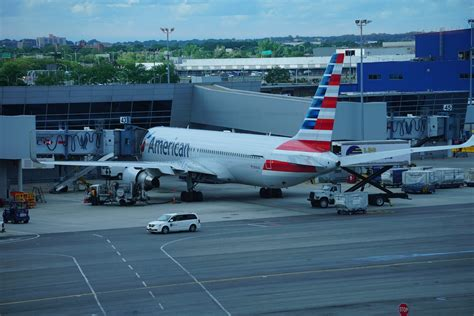 Mba At American Airlines Reviews american airlines 767 300 review business class the