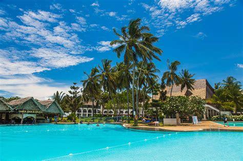reef hotel mombasakenya aj tours and safaris