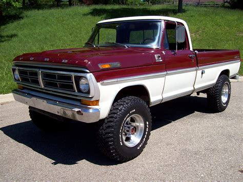 de truck 4x4 1969 ford highboy 4x4 truck craigslist autos post