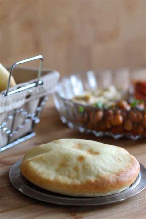 Sirlia Pita pita bread authentic recipe 196 flavors