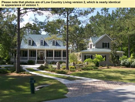 low country house plans cottage house plan 2017