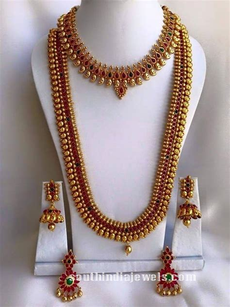 south hill design necklaces south indian wedding jewellery set south indian weddings