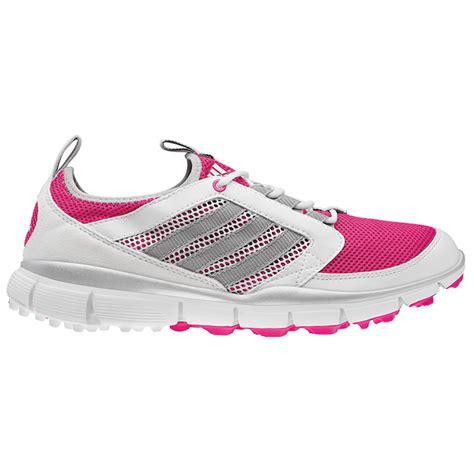 adidas adistar climacool golf shoes s magenta