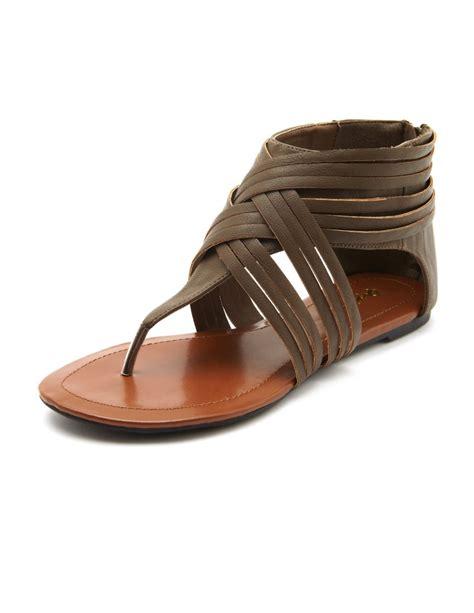 russe sandals gladiator sandals russe gladiator sandal