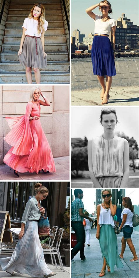 let s go shopping in edae cute in korea pretty pleats spring trend erika brechtel