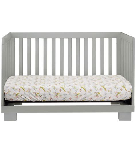 Babyletto Modo 3 In 1 Convertible Crib by Babyletto Modo 3 In 1 Convertible Crib With Toddler Bed