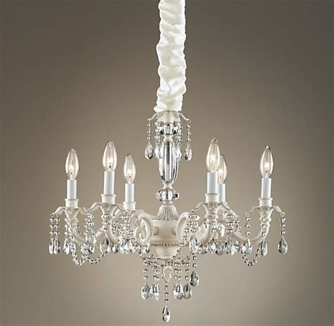 Chandelier Cover Cotton Linen Chandelier Cord Cover
