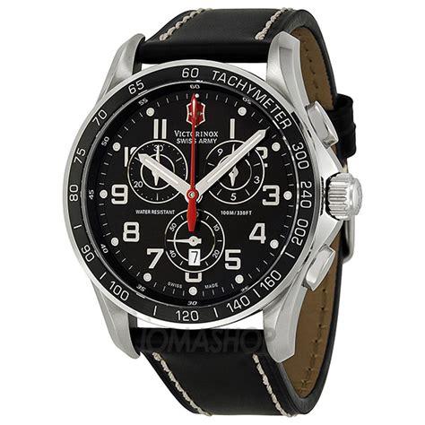 Mens New Victorinox brand new victorinox s swiss army chronograph classic