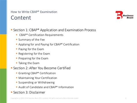 Appeal Letter Retake Class How To Write Cbap Examinations