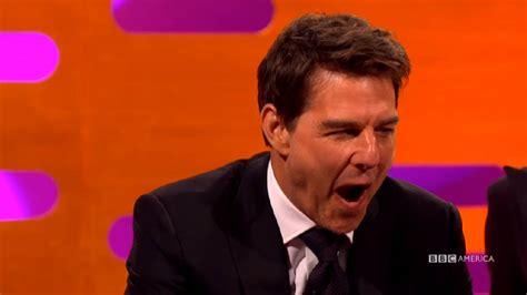 Tom Cruise And Are Normal Absolutely Normal by Esta Imagen De Tom Cruise Rompi 233 Ndose El Tobillo En Un