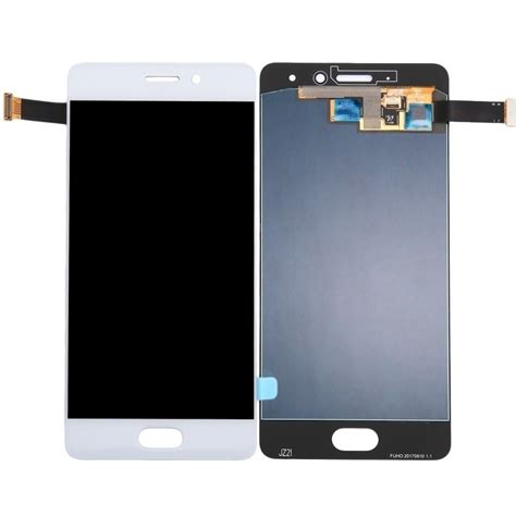 Meizu Pro 6 Lcd Display And Touch Screen With Frame meizu pro 7 amoled display touch screen digitizer assembly