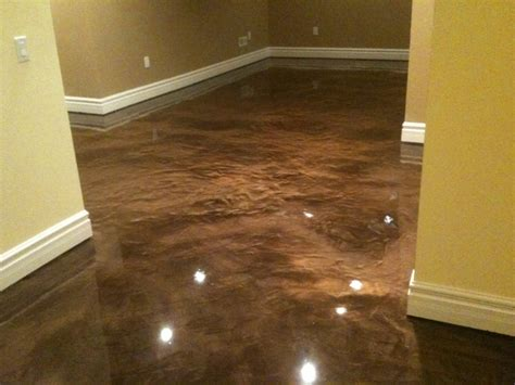 epoxy basement floor paint stencils epoxy basement floor
