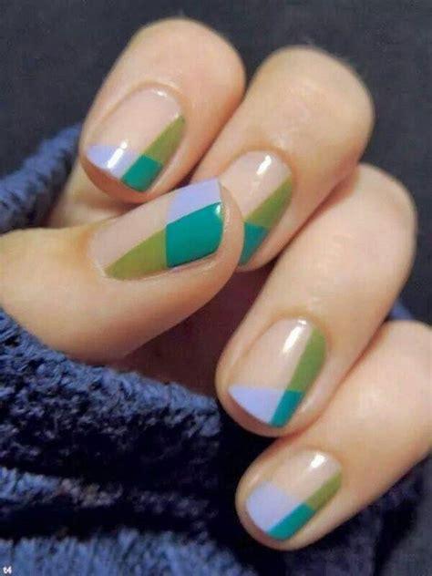 imagenes de uñas decoradas para niña faciles las 25 mejores ideas sobre u 241 as decoradas con dorado en