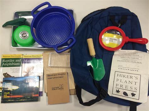 backyard science circulating science kits alsc blog