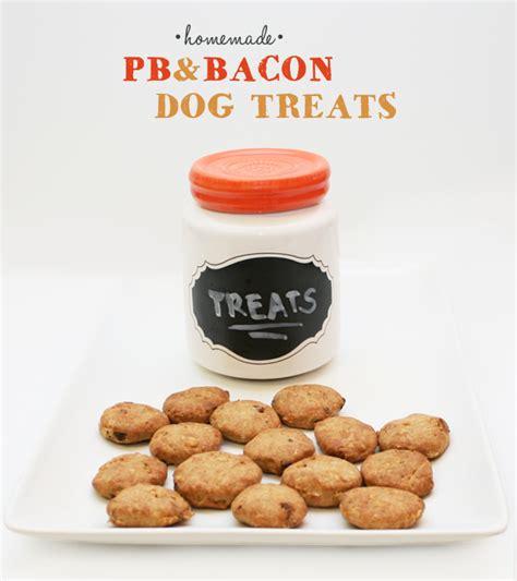 bacon treats pb bacon treats