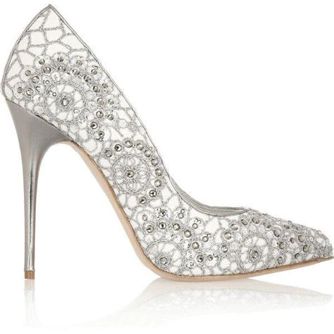 Wedding Footwear by Shoe Wedding Footwear 2137064 Weddbook