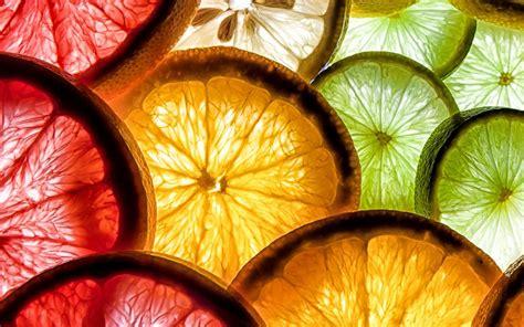 colorful lemon wallpaper colorful lemon slices wallpaper 1350532