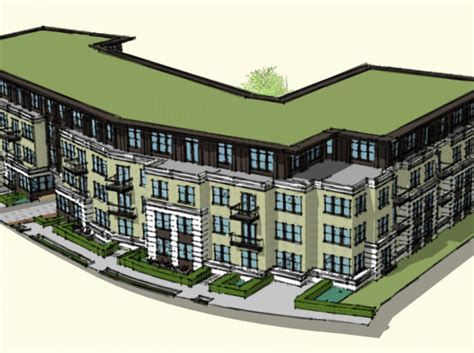 episcopal homes plans senior housing in loring park the