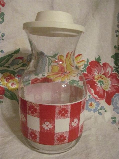 Kacamata Sunglass Wanita Fashion Jelly Drink 1000 images about vintage jelly juice jars on carafe glasses and vintage