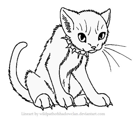 warrior cats coloring pages free free coloring pages of warrior cats graystripe