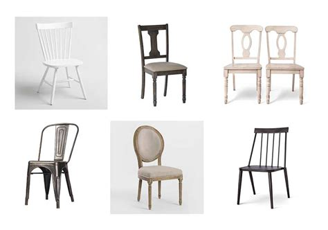 favorite farmhouse style dining chairs the house