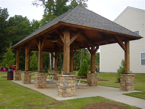 Attractive Baptist Church Charlotte Nc #4: Picnic-Shelter-Playground.jpg