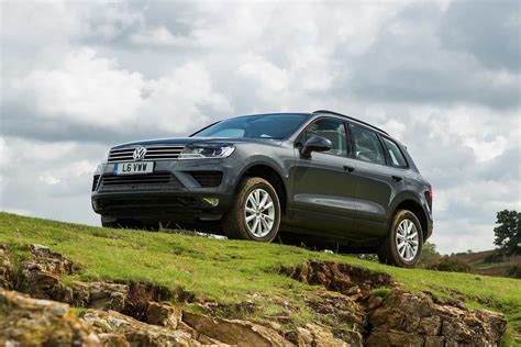 volkswagen jeep touareg jeep grand suv review comparisons osv