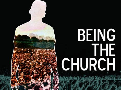 the church how to be the church in your community