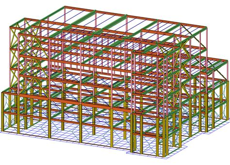 steel structure house design structural design for house construction 28 images structural engineers tekla