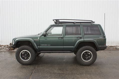 jeep roof rack jcr offroad prerunner roof rack for jeep xj