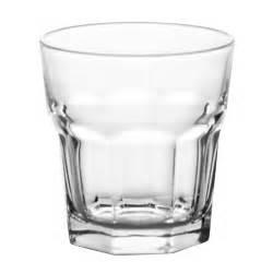 Bar Restaurant Glassware Barconic 174 Glassware 8 Ounce Alpine Rocks Glass