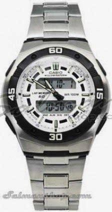 Jam Tangan Stainless Terbaru Origianl Joans Keren harga jam tangan casio indonesia original terbaru yang