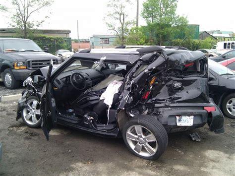 Kia Soul Crash How Safe Is The Kia Soul