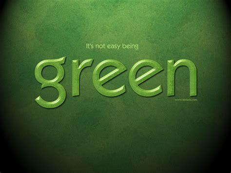 green text effect psd background font textuts
