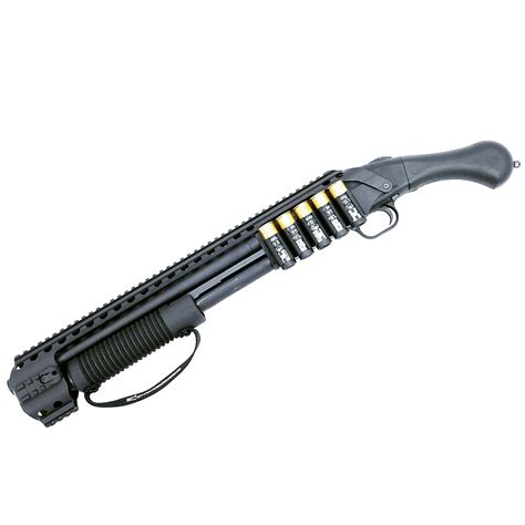 mossberg 500 light mount with heat shield mossberg 590 shockwave tactical rail with side shell